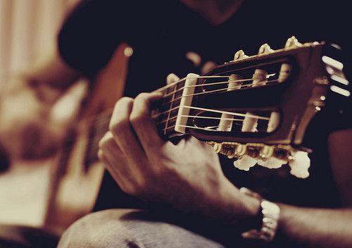 acoustic guitar tumblr - Google zoeken
