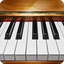 Clocks piano
