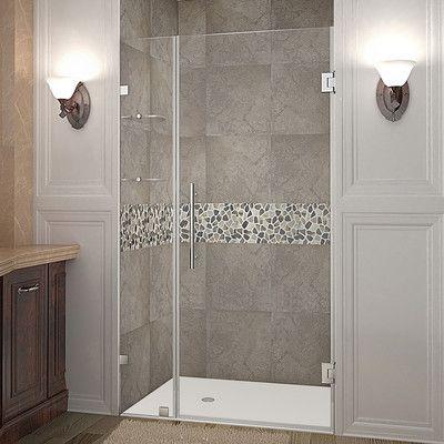 Best 25 Shower Door Seal Ideas On Pinterest Shower