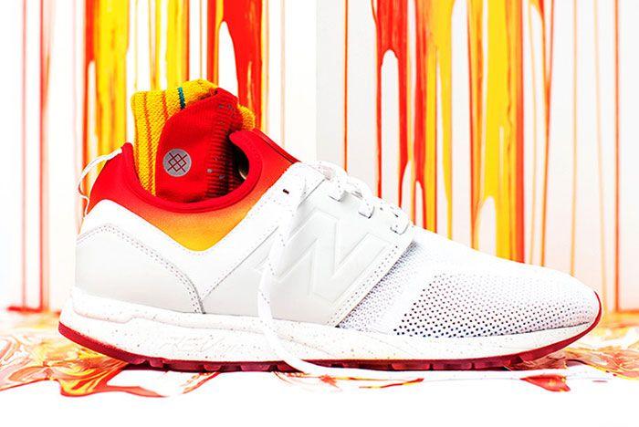 http://SneakersCartel.com Stance x New Balance 247 'All Day, All Night' Pack #sneakers #shoes #kicks #jordan #lebron #nba #nike #adidas #reebok #airjordan #sneakerhead #fashion #sneakerscartel https://www.sneakerscartel.com/stance-x-new-balance-247-all-day-all-night-pack-3/
