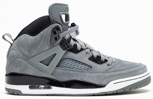 Air Jordan 5 Options Added to Nike iD Jordan Spizike