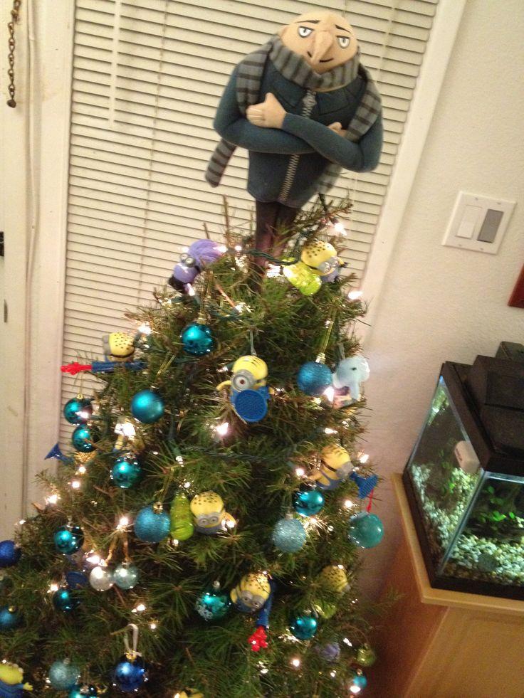 35 best minions christmas ideas images on pinterest