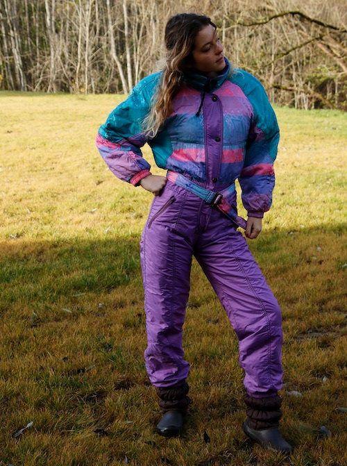 a7abff21c9 il fullxfull.1117952291 oyk3 crop (onesieworld) Tags  80s 90s retro fashion  sport ski skisuit snowsuit onepiece onesie catsuit shiny nylon jumpsuit  fetish ...