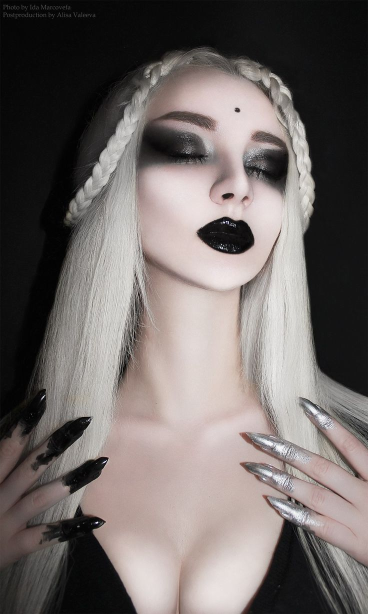 50 best Tomato Cheeks \'n Sauce images on Pinterest | Gothic makeup ...