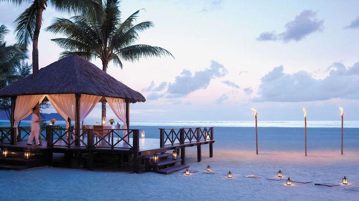 Shangri-La's Rasa Ria Resort & Spa - Malásia