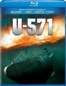 U-571 (2000) ($8.39) http://www.amazon.com/exec/obidos/ASIN/B004ZJZQFG/hpb2-20/ASIN/B004ZJZQFG Good special effects, GREAT sound, and a suspenseful movie! - It was a British submarine that captured the first enigmas and the Americans captured one at the end of the war. - I once read a customer review of THE PATRIOT where the film was hailed as an historic lesson.
