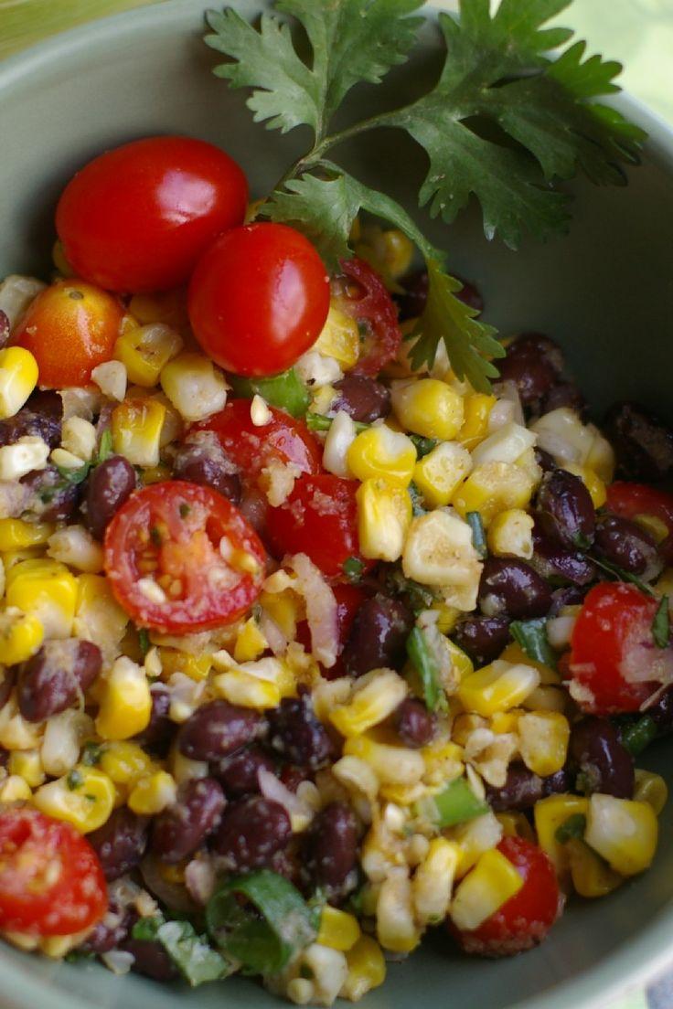Mexican Vegetarian Casserole Recipe