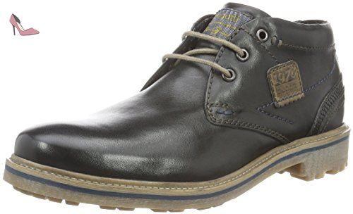 311205321400, Desert Boots Homme, Marron (D Braun 6100), 41 EUBugatti