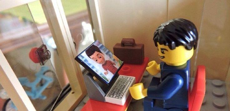 JW Lego