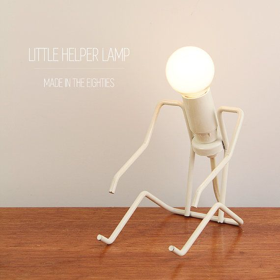 Top 25 best Cool table lamps ideas on Pinterest Broken