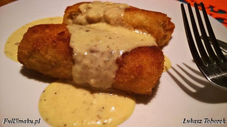 #cheep dinner #polish cuisine #krokiety #obiad