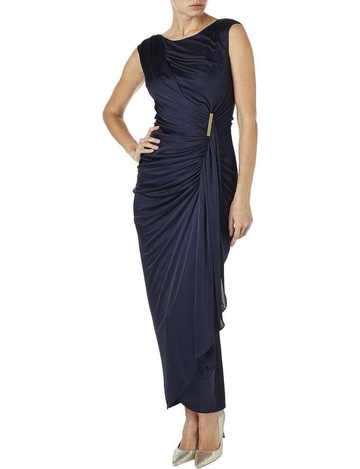Donna Maxi Dress | David Jones