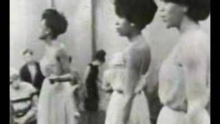 The Supremes - Baby Love!
