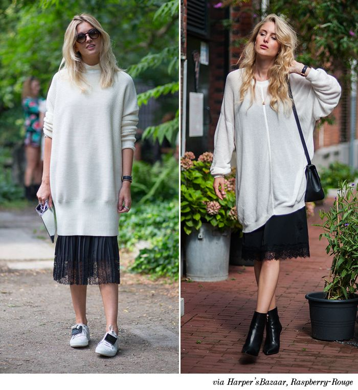 AW Trends 2014-15 | New Lenghts [on the street]
