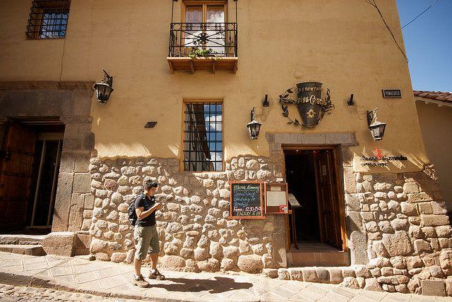 San Blas - 5 Things to Do in Cuzco, Peru