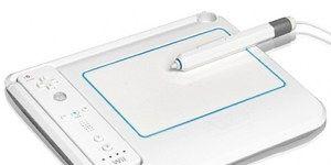 uDraw, la tavoletta grafica per Nintendo Wii sviluppata da THQ, è da oggi disponibile nei negozi assieme a due giochi dedicati esclusivamente alla periferica.
