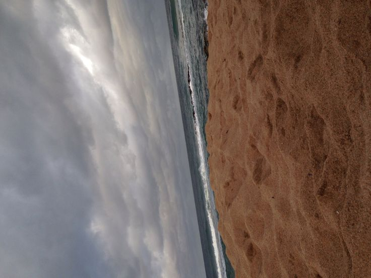 Chaka beach, ballito, South Africa