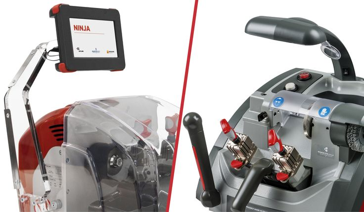 Wich are the best? Mechanical or electronic #key cutting machines?