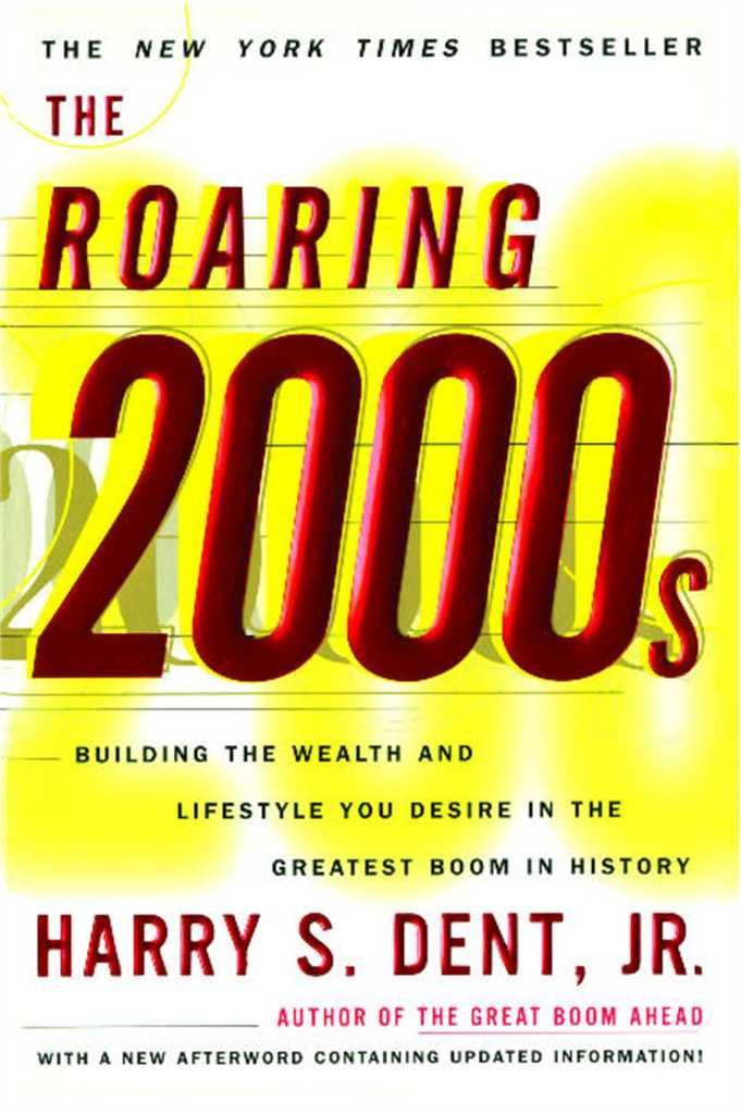 In his bestselling book, The Great Boom Ahead, published in 1993, Harry Dent, one of the world's most prescient economic prognosticators, stood practically alone in forecasting a new age of prosperity emerging in the 1990s and extending into the new century. Dent foresaw a booming stock market, falling mortgage rates, and the resurgence of America as the premier global economic superpower. All of his predictions have come to fruition.