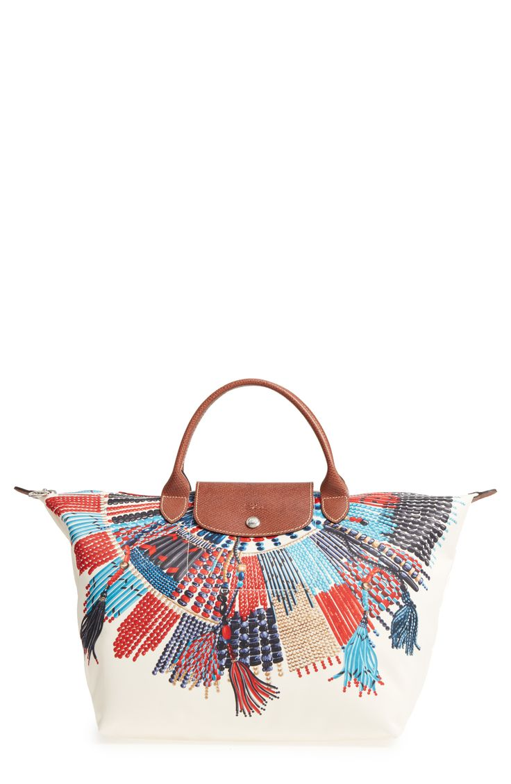 New LONGCHAMP Medium Le Pliage ๏ฟฝ Masai Collier Tote online. Perfect on the Liebeskind Bags from top store. Sku pxui64743wtqp37652