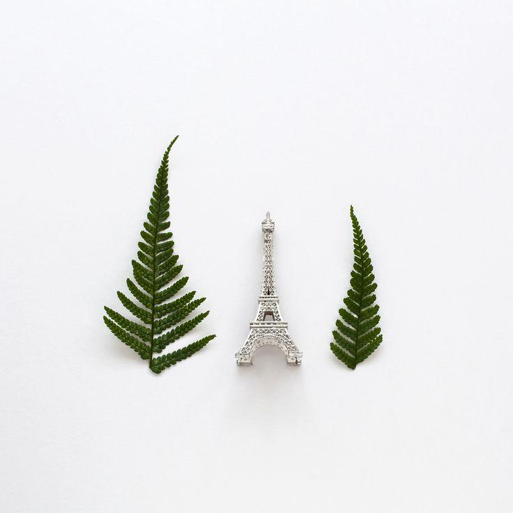 Eiffel tower / Candy Pop: http://www.candypop.uk.com/