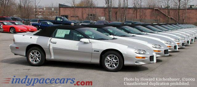 2002 Chevrolet Corvette Indy 500 Pace Car -   Indypacecars.com - 2002 pace car Chevy Corvette - Indypacecars. - chevy corvette  pace 2005 indy 500 2005 corvette convertible to pace at 89th indianapolis 500 colin powell chosen to drive pace car. indianapolis april 5 2005 - general colin l. powell former. Chevrolet corvette - car  driver Check out the chevrolet corvette review at caranddriver.com. use our car buying guide to research chevrolet corvette prices specs photos videos and more…
