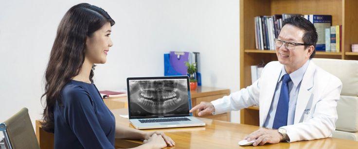Do Dinh Hung DDS, PhD Ho Chi Minh City, Vietnam | Dentist Vietnam