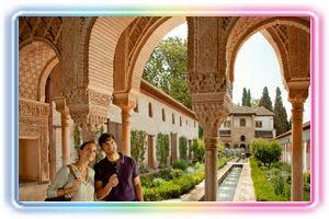 Días inolvidables - Web oficial de Turismo de Andalucía