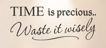 ...Tattoo Ideas, Life, Clocks Face, Wise, Well Said, Wasting Time, A Tattoo, Living, Inspiration Quotes