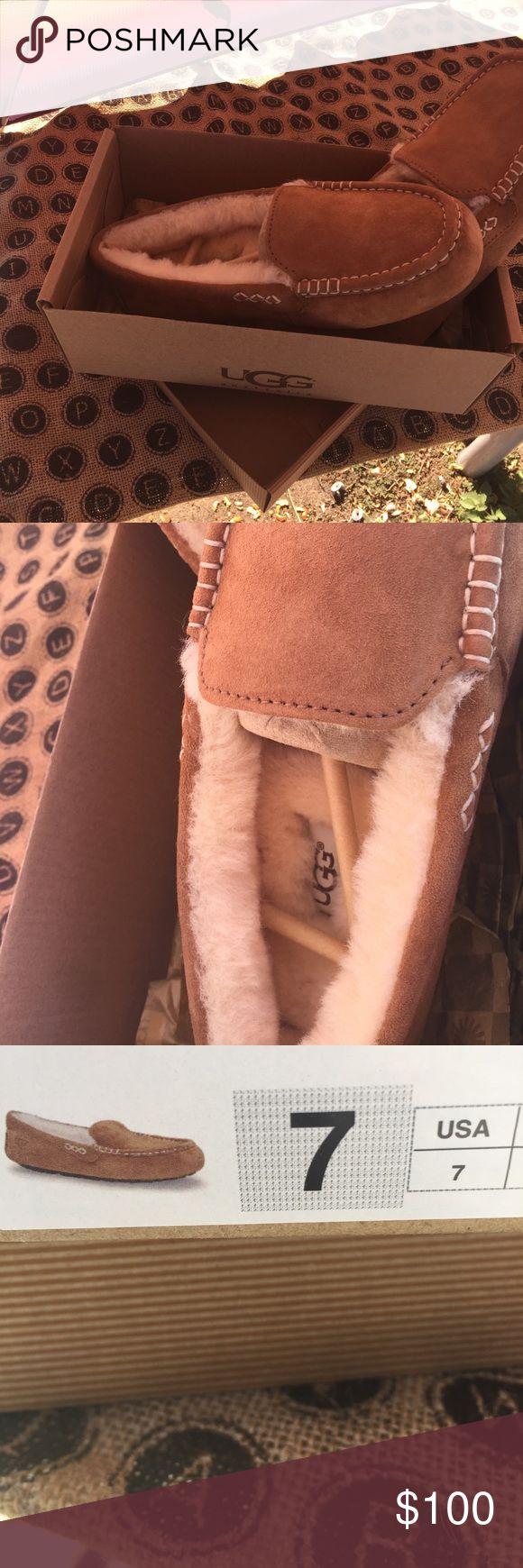 Slippers Brand new Australian sheep skin UGG Shoes