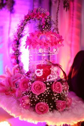 weddings   her fairytale engagement & Kriti wedding story   WedMeGood