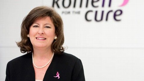 In wake of Komen-Planned Parenthood rift, eyes turn to Karen Handel a former secretary of state in Georgia and a Republican activist, was hired in April as vice president of public policy at the Dallas-based Komen. Handel was coming off an unsuccessful run for governor of Georgia during which she frequently called for an end to abortion.