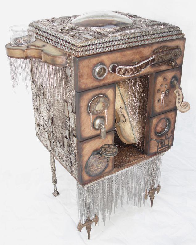 attractive ideas steampunk furniture. Steampunk furniture 146 best images on Pinterest  Steam punk