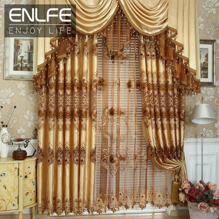 Modern Curtain Designs Curtain Ideas 21