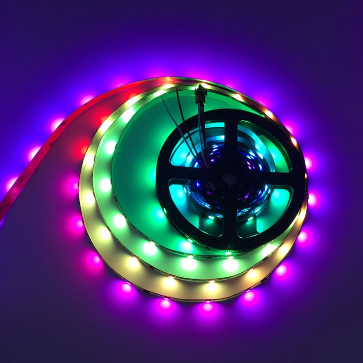 Colored Led Light Strips Entrancing 119 Best Daily Lighting Images On Pinterest  Led Strip Shenzhen