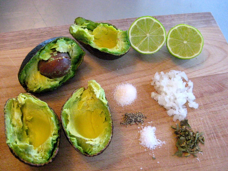 Here is a great recipe for guacamole - Guatemalan style. Plus a few tips on how to handle the avos best. Enjoy!