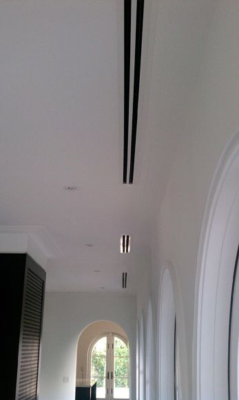 Air Mike Diffusers And Ductwork Linear Slot Diffusers