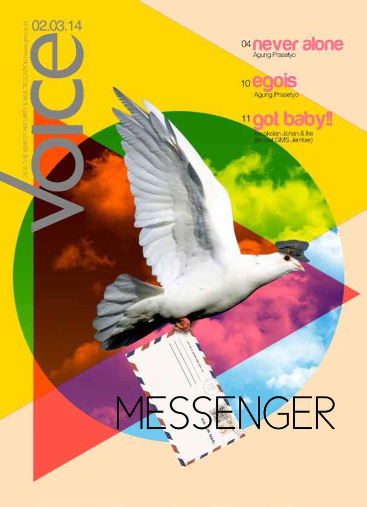 """""""The Voice"""" Bulletin, 2 Maret '14"""