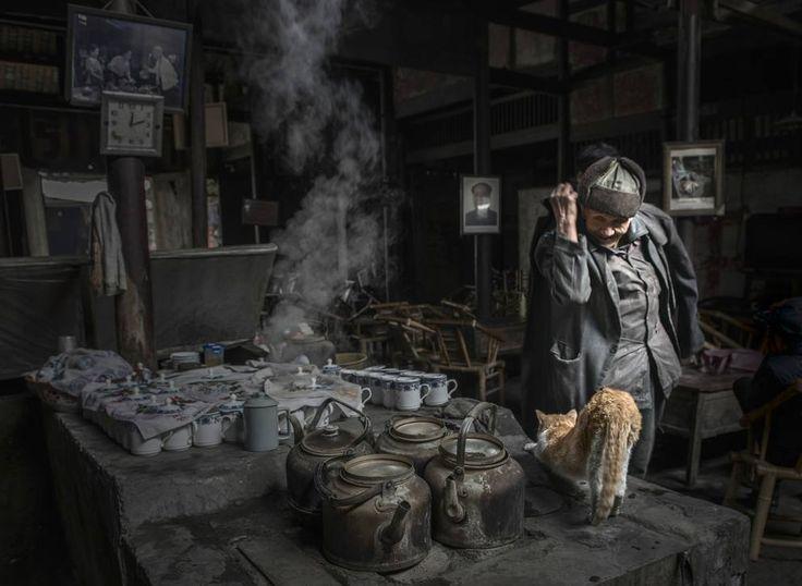 china vintage