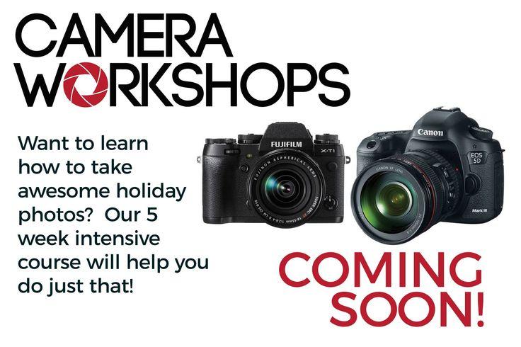 Camera Workshops Midlife Nomads