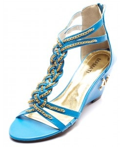 A pair of these Turquoise beauties + a white summer dress =FABOULOSITY
