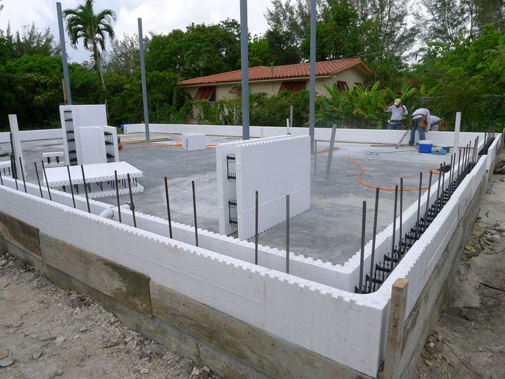 117 best images about icf walls on pinterest for Icf residential construction