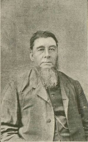 Jacobus Ignatius de Wet, father of Boer General C.R. de Wet. He was a Trekboer in the Orange Free State in ca 1835, but briefly joined the Voortrekkers in Natal before settling permanently in the Orange Free State