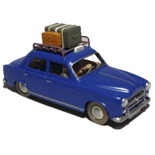 29035 / 2118035 - Le taxi de Moulinsart / de taxi van Molensloot - De juwelen van Bianca Castafiore
