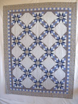 The Smart Result - tennessee waltz quilt pattern
