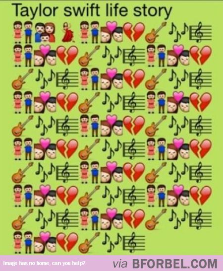 inappropriate emoji stories