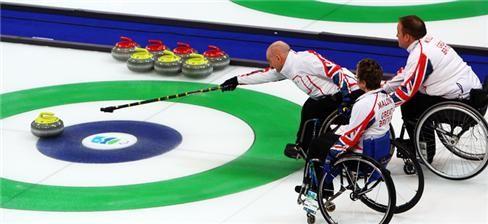 Sochi 2014 Paralympics set to break viewing records