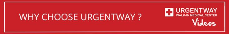 All the Right Reasons To Choose UrgentWay