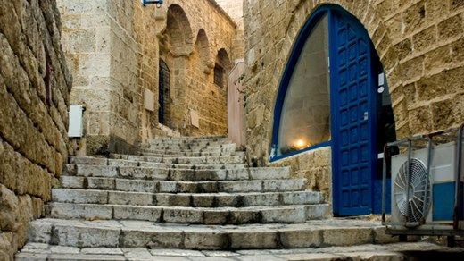 Trange smug og koslige små bakgater i Jerusalem - Israel http://travels.kilroy.no/destinasjoner/midtosten/israel