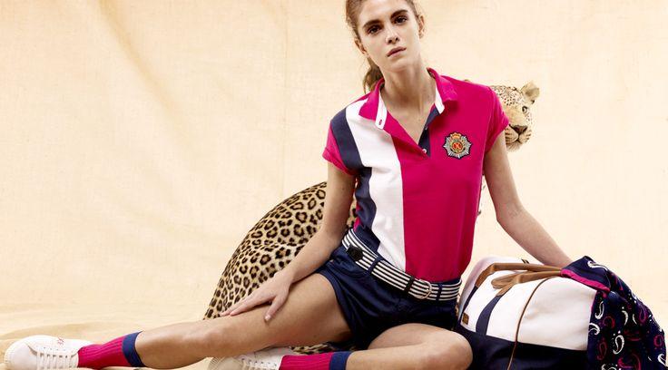 Bazarchic vous présente sa vente Vicomte A. ! Cliquez sur l'image pour shopper #bazarchic #vicomte #vicomtea #arthur #fashion #mode #polos #femmes #hommes